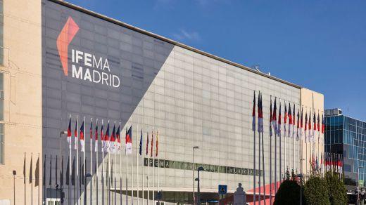 IFEMA MADRID apuesta por la edificación sostenible y saludable, con The Miss 'Getting to Zero'