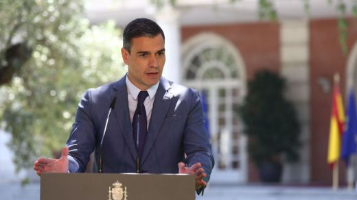 Sánchez aleja los cambios en el Gobierno y confirma que los abordará con Yolanda Díaz