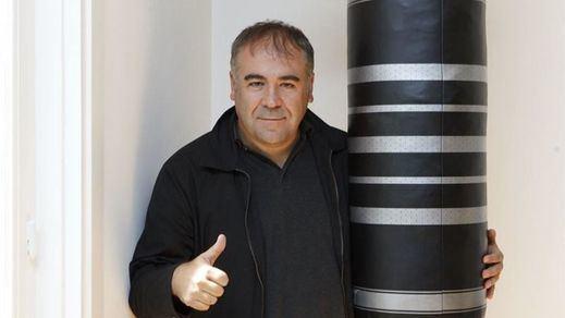 El 'recadito' de Villarejo al periodista Antonio García Ferreras