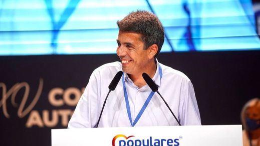 Carlos Mazón, nuevo presidente del PP valenciano: Casado le lanza para ganar a Puig en 2023