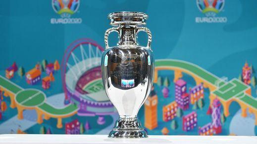 Semifinales de la Eurocopa: horarios y dónde ver los partidos