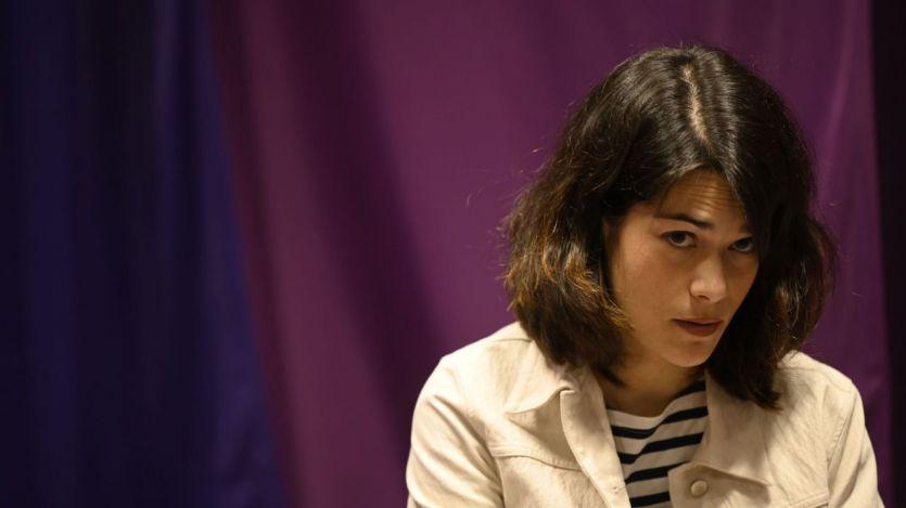 Podemos denuncia la filtración de la sentencia del Supremo que ratifica la condena a Isa Serra