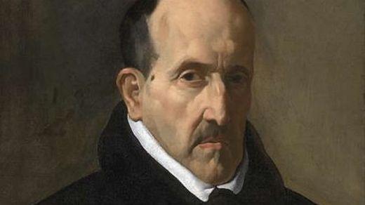 460º aniversario del nacimiento de Góngora