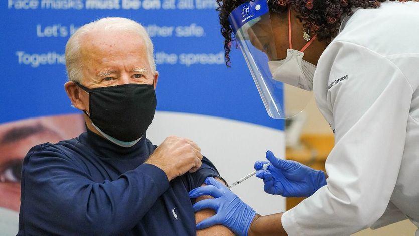 EEUU incumple su objetivo del 70% de vacunados para el 4 de julio