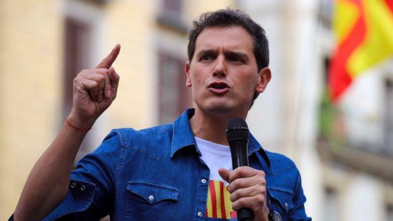 El PP aclara que Albert Rivera no ejerce de asesor del partido: 'No hay relación laboral'
