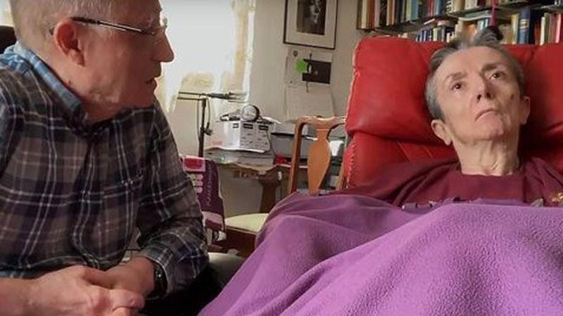 La justicia absuelve a Ángel Hernández, el hombre que ayudó morir a su mujer