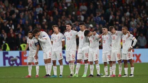 Consuelo en España: hay selección para el Mundial 2022