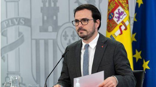 Alberto Garzón desata la polémica con su recomendación sobre el consumo de carne