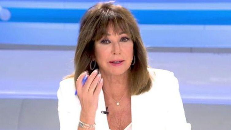 Acusan a Ana Rosa Quintana de despedir a otro periodista de mirada progresista