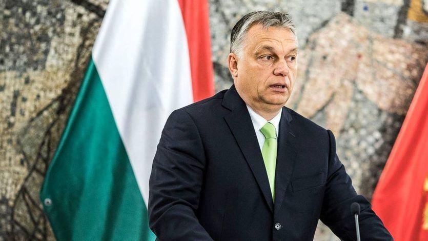 El Parlamento Europeo pide dejar a Hungría sin fondos de ayuda para la pandemia