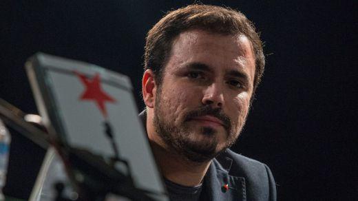 Sánchez deja vendido a Garzón, que se limitó a defender parte del llamado 'Plan 2050' que presentó el presidente