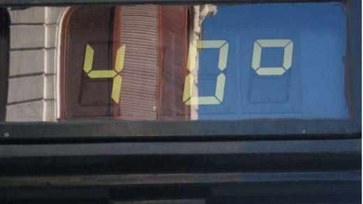 Recomendaciones sanitarias para combatir la ola de calor