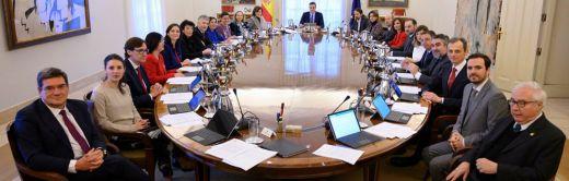 Sorpresa total: Sánchez adelanta su crisis de gobierno y cambiará hoy mismo a varios ministros
