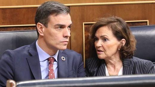 Sánchez cambia de ciclo y se carga a Calvo, Ábalos y Redondo en su crisis de Gobierno