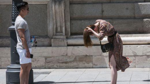 Una ola de calor golpea a España este fin de semana: cuándo acabará