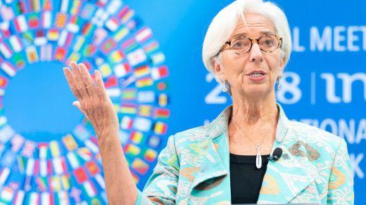 BCE: habrá cambios en julio