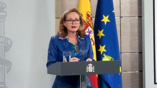 Luz verde definitiva de los socios europeos al plan de recuperación de España