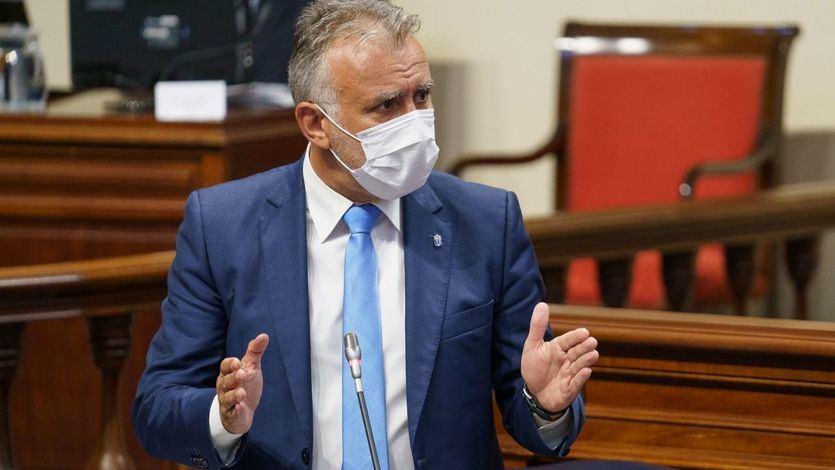 El Tribunal Superior de Justicia de Canarias no autoriza volver al toque de queda