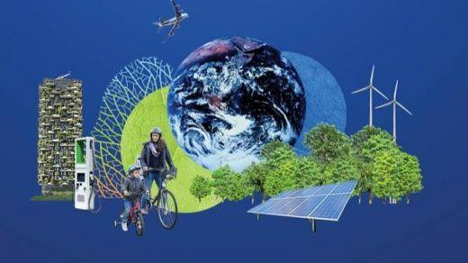 Así es el ambicioso plan verde de la UE: reducir las emisiones, vehículos no contaminantes en 2035....