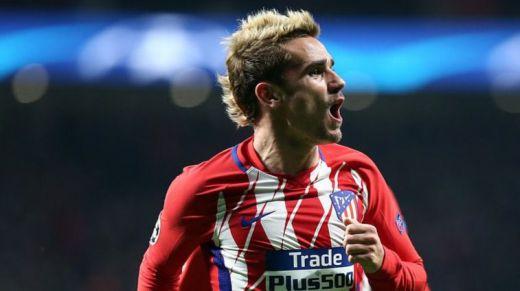 Trueque en marcha Griezmann-Saúl entre el Atlético y el Barça
