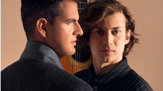 Mejor imposible: Philippe Jaroussky y Thibaut García nos traen en 'À sa guitare' cuatro siglos de excelente música clásica (videoclip)
