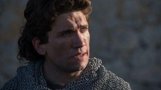 Ya está disponible la segunda temporada de 'El Cid'