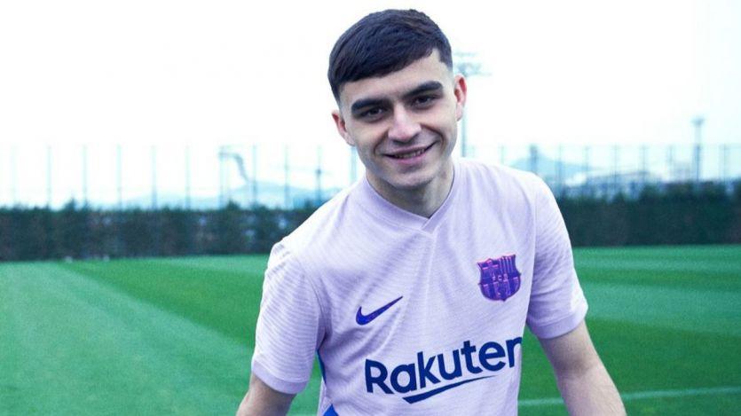 El Barça lucirá una segunda camiseta 'feminista' para visibilizar el 'empoderamiento de la mujer'