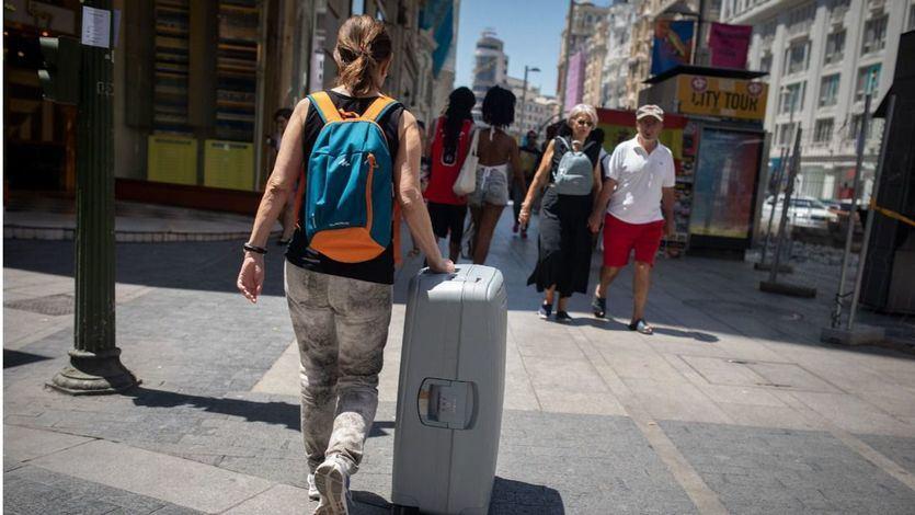 Francia endurece los requisitos para los que viajen desde España y Portugal