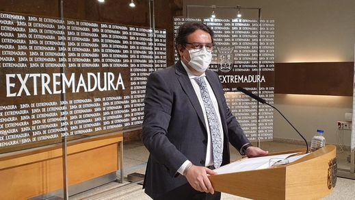 Extremadura pide el toque de queda en varios municipios menos para los vacunados