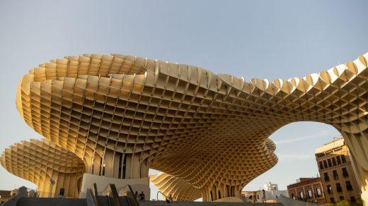 Sacyr celebra el 10º aniversario de Las Setas de Sevilla renovando su oferta turística
