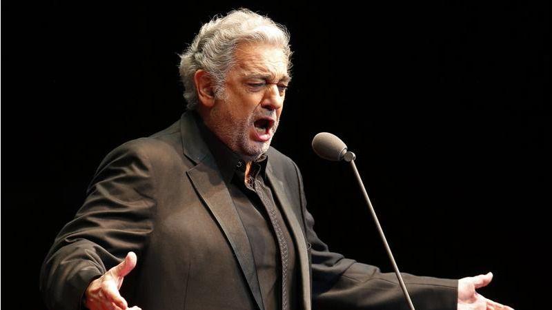 La Junta de Extremadura rechaza la actuación de Plácido Domingo en el 'Stone&Music Festival'