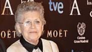 La actriz Pilar Bardem ha fallecido a los 82 años