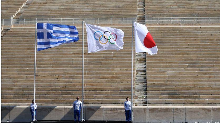 Ascienden a 3 los positivos detectados en la Villa Olímpica de Tokio