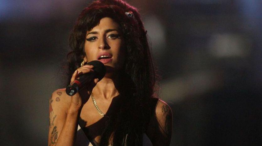 Amy Winehouse y los fariseos