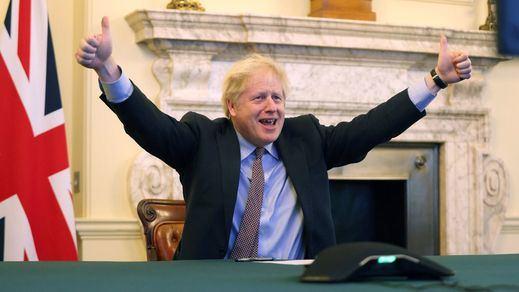 Inglaterra pone fin a las restricciones pese al aumento de contagios: llegó el 'Freedom Day'