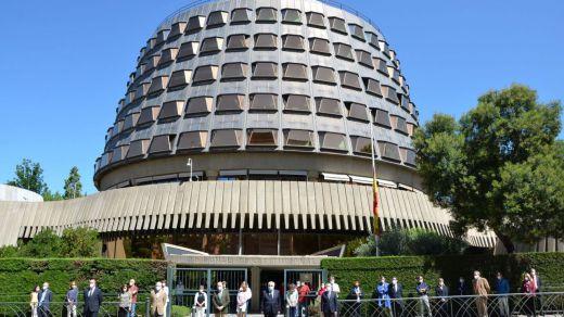 Lo que dicen los jueces discrepantes del Tribunal Constitucional con el fallo sobre el estado de alarma