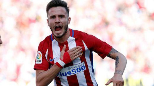 El fallido intento de trueque de Griezmann y Saúl entre Barça y Atlético