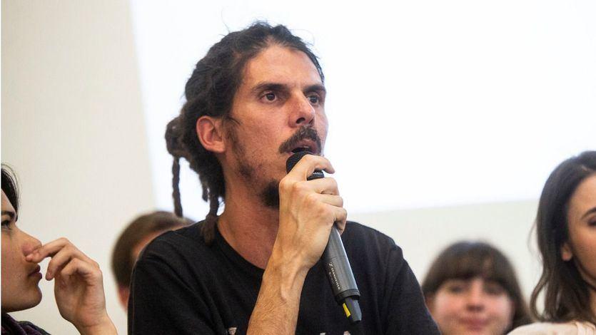 El Supremo pone fecha al juicio a Alberto Rodríguez, diputado de Podemos acusado de agresión