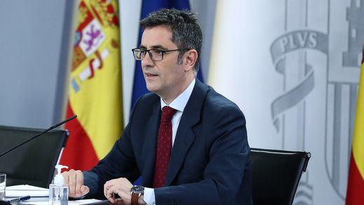 El Gobierno, ahora con Bolaños, intentará la renovación del Poder Judicial negociando de nuevo con el PP