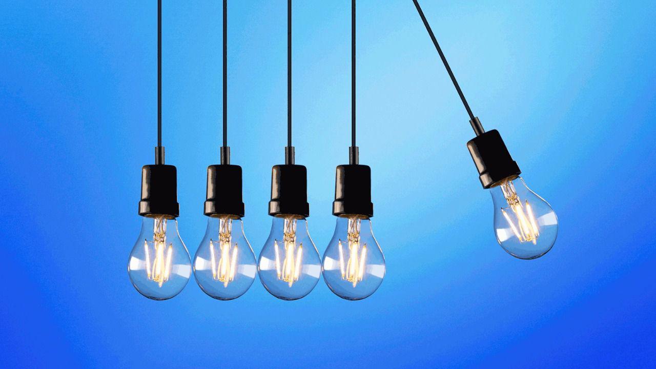 El precio de la luz sigue al alza y alcanza el más alto de la historia