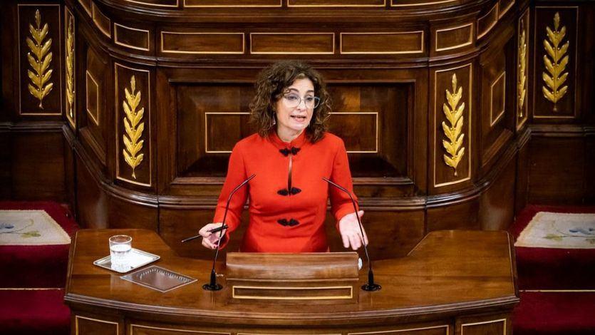 Aprobado 'in extremis' el decreto de los interinos tras el apoyo de ERC y Unidas Podemos