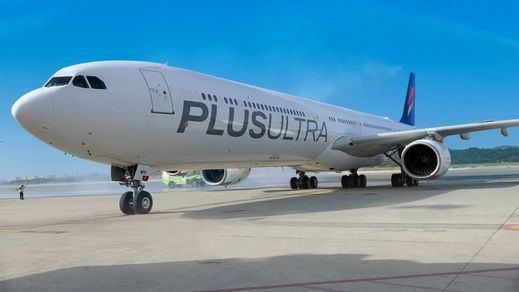 Suspendido en los tribunales el rescate del Gobierno a la aerolínea Plus Ultra