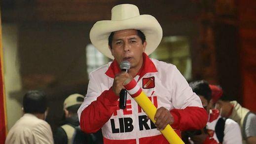 Castillo niega que vaya a hacer de Perú la nueva Venezuela o Cuba: no es