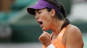 Pleno del tenis femenino español en la primera ronda de Tokio 2020: Muguruza, Suárez y Sorribes