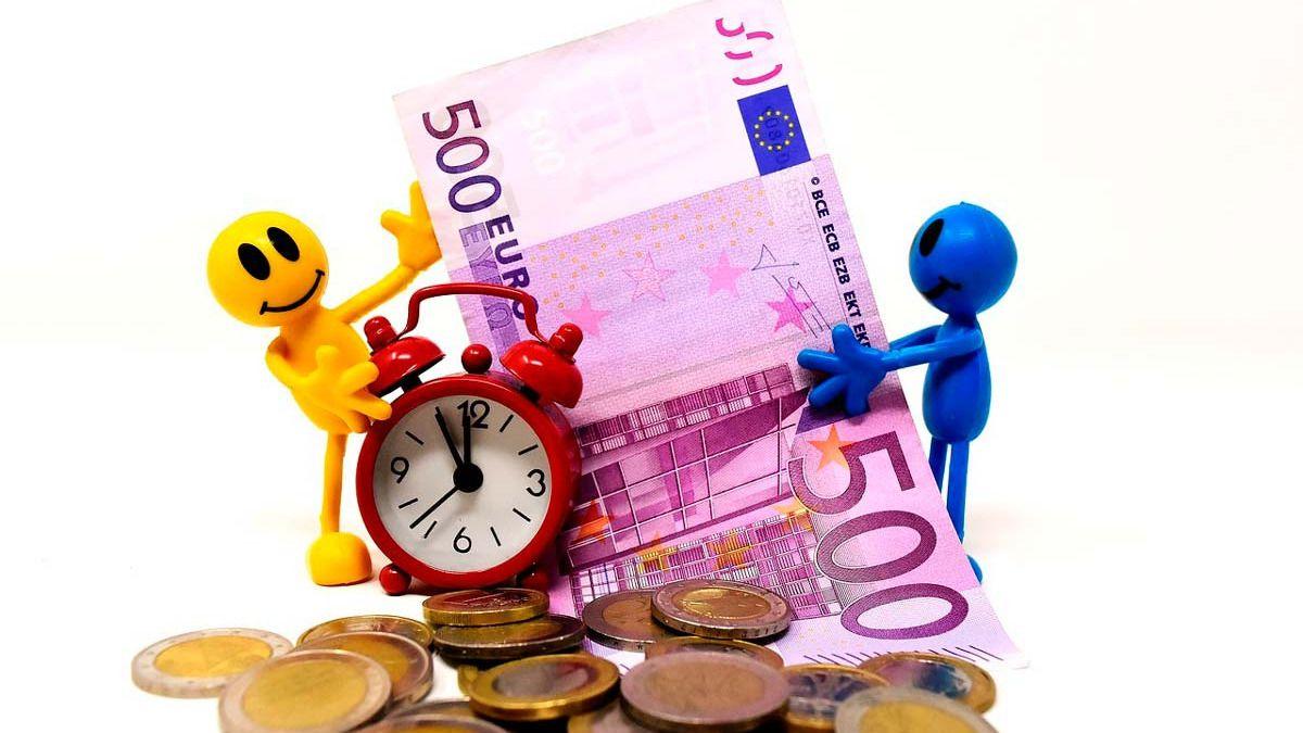 Los microcréditos se disparan en España