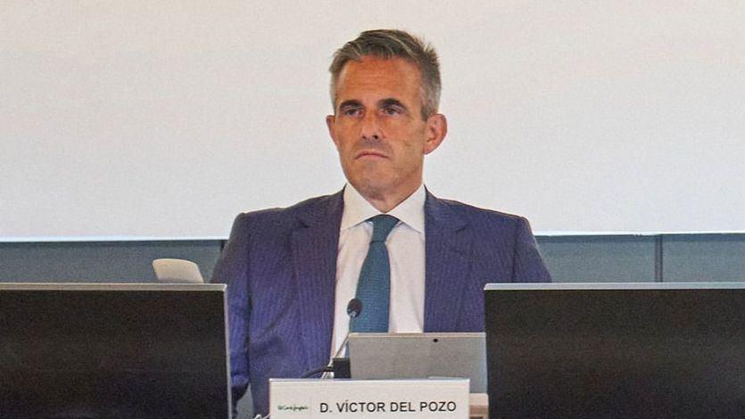 Víctor del Pozo, consejero delegado de El Corte Inglés