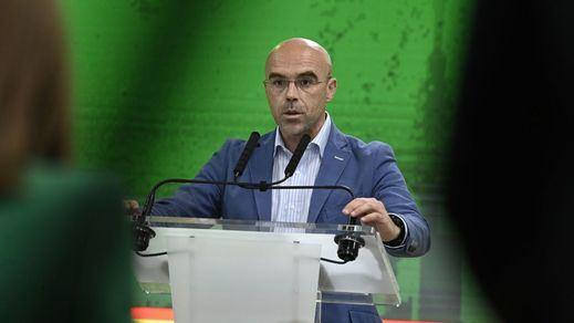 Vox asegura que rompe relaciones con el PP por la declaración de Abascal como 'non grato' en Ceuta