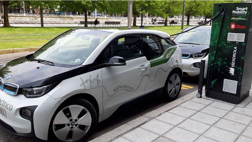 Madrid ayudará con hasta 9.000 euros a particulares, autónomos y empresas para comprar vehículos eco
