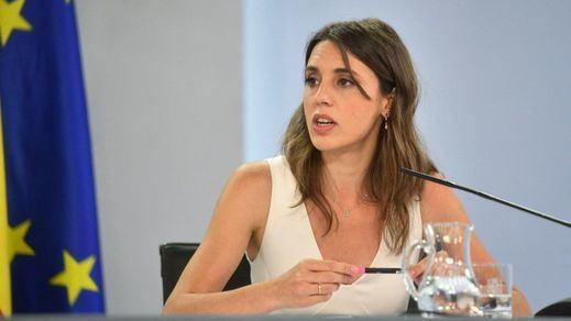 Igualdad aprueba medidas urgentes para mejorar la lucha contra la Violencia de Género