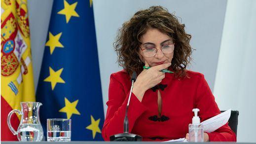 El Consejo de Ministros aprueba un techo de gasto de 196.142 millones de euros para 2022